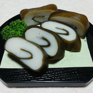 konbu